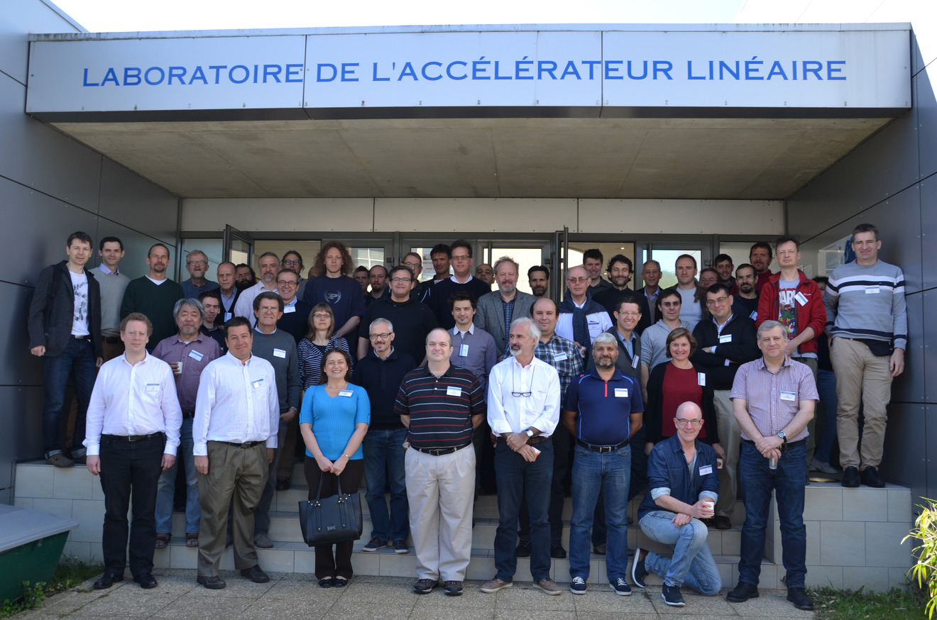 Workshop Group Photo